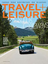Travel & Leisure cover
